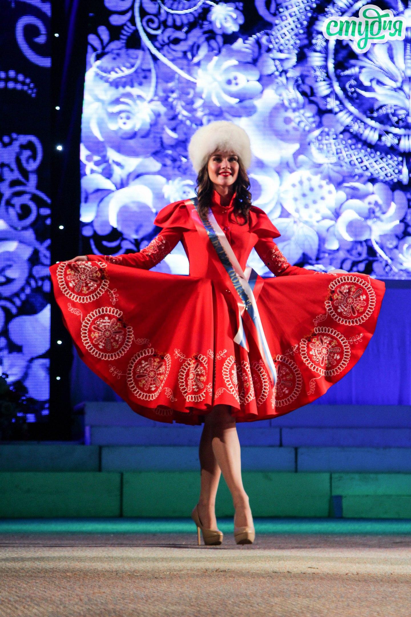Мисс Студенчество России 2016, Ставрополь
